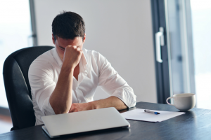 Content Ideas for a frustrated entrepreneur