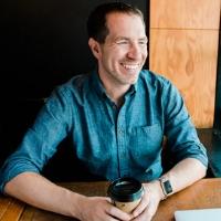 Jerry Potter, Five Minute Social Media, speaker, consultant